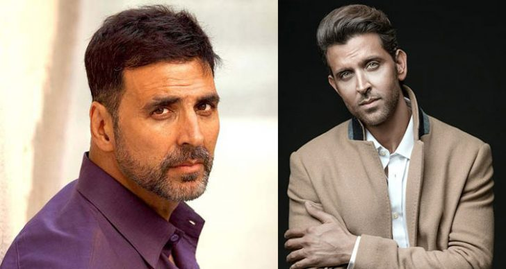 Permalink to 5 Aktor Bollywood Ini Masih Handsome & Stailo Di Usia 40-an !