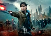 Harry Potter And The Deathly Hallows Part 2 Wallpapers 3