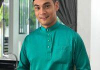 Hisyam Hamid 2017