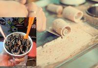 I Tim Pad Tradisional Ice Cream Thailand