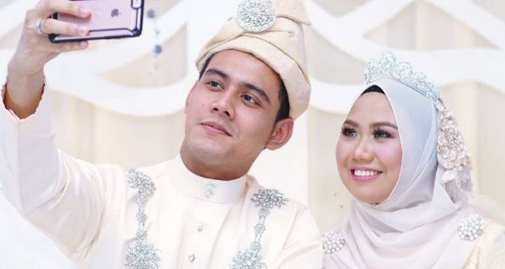 Permalink to Biodata Nurul Shuhada, Isteri Pelakon Hafidz Roshdi