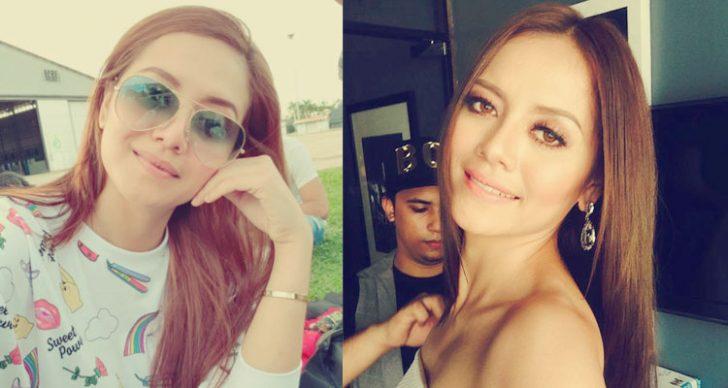 Permalink to Kenali Tunku Hanis, Pelakon Jelita Drama Raisha