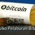 Bitcoin! Ketahui Risiko Pelaburan Mata Wang Digital