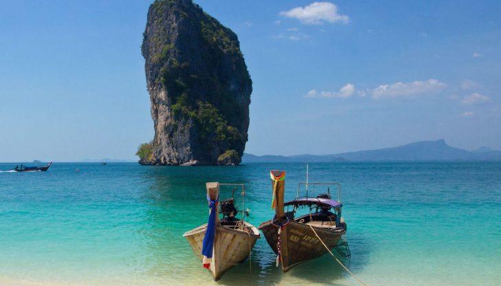 Permalink to 5 Aktiviti Paling Awesome Perlu Anda Cuba Jika Ke Krabi, Thailand!
