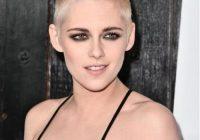 Kristen Stewart 2017 Photo Face