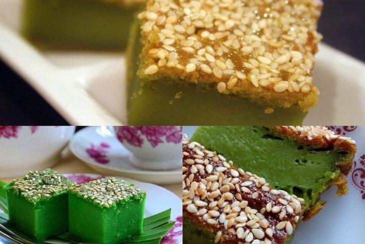Permalink to Resipi Kuih Bingka Cracker Lazat
