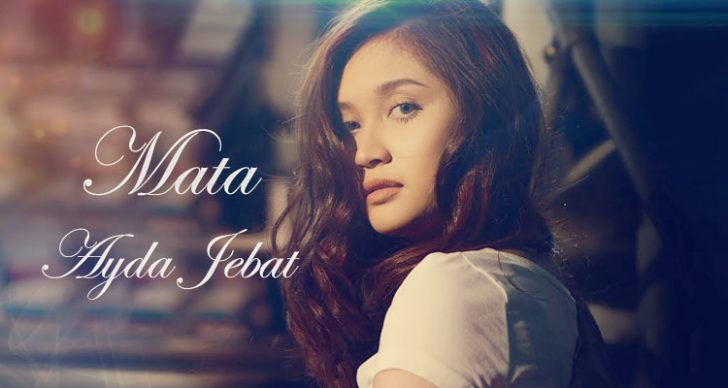 Permalink to Lagu 'Mata', Single Keempat Ayda Jebat