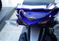 Lampu belakang Yamaha Y15ZR Moto GP Movistar
