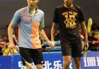 Lee Chong Wei Dan Super Dan Lindan