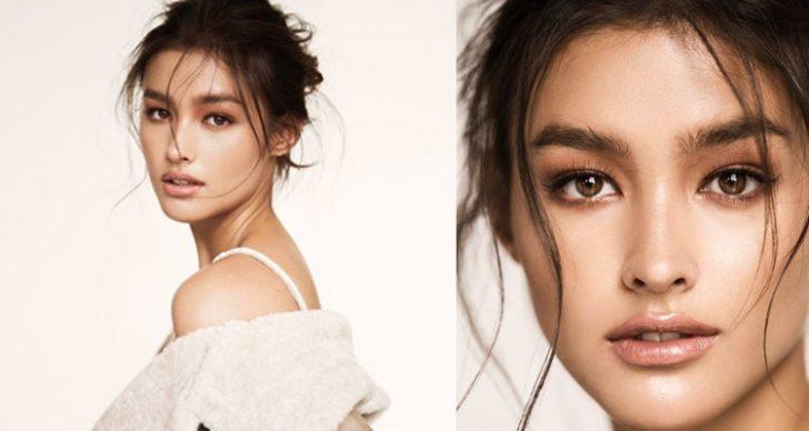 Permalink to Biodata Liza Soberano, Dinobatkan Wanita Tercantik Di Dunia 2017!
