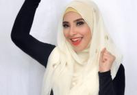 Lufya Omar Pelakon Dan Bekas Pelajar Af