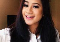 Maisarah Ukulele Hairstyle