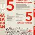 Manifesto Lengkap Pakatan Harapan Ke Arah Menuju Malaysia Baharu!