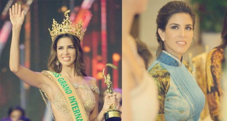 Permalink to Trivia Menarik Maria Jose Lora, Juara Miss Grand International 2017