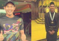 Menarik Latif Romly, Atlet Lompat Jauh Paralimpik Malaysia