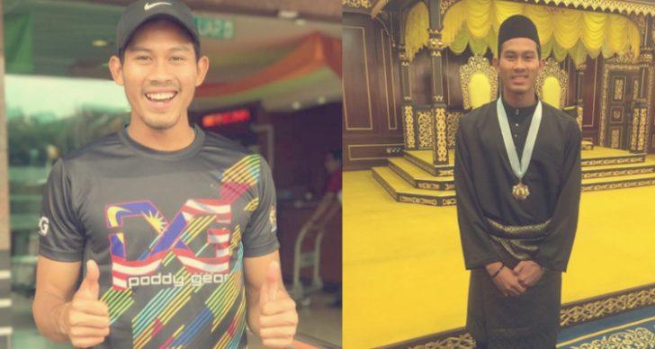 Permalink to Trivia Menarik Latif Romly, Atlet Lompat Jauh Paralimpik Malaysia