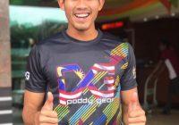 Menarik Latif Romly Atlet Paralimpik Malaysia