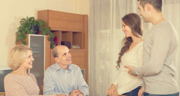 Permalink to 6 Cara Mudah Ini Untuk Mengambil Hati Bakal Mentua. Korang Wajib Baca!