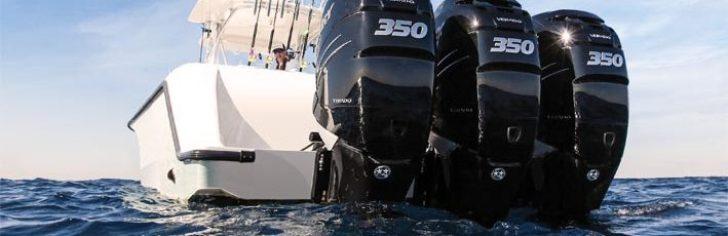 Permalink to Teknik Pemeriksaan & Penjagaan Enjin Sangkut Outboard Motor