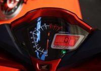 Meter Honda RS150R