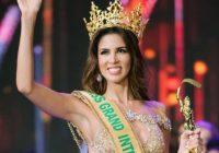 Miss Grand International 2017, Maria Jose Lora