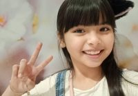 Nur Qistina Raisah Cute