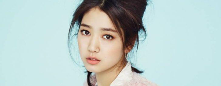 Permalink to Biodata Pelakon Drama Doctors, Park Shin Hye