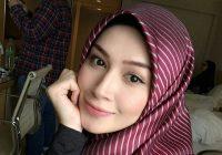 Pelakon Niena Baharun berasal dari Kelantan