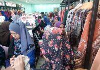 Pembukaan Butik Benang Hijau Wakaf Che Yeh Kelantan