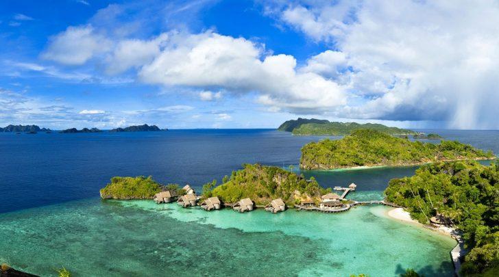 Permalink to 5 Tempat Pelancongan Menarik Di Indonesia