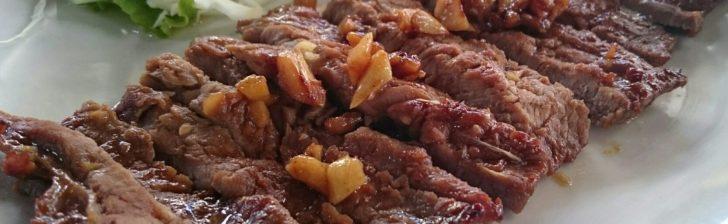 Permalink to Resepi Daging Bakar Phuket Style
