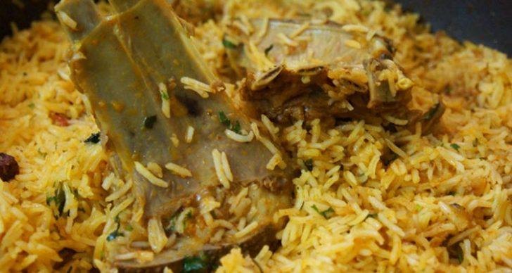 Permalink to Resipi Nasi Arab Kabsah Yang Ringkas Dan Lazat