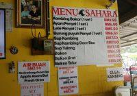 Restoran Kambing Bakar Sahara