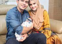 Saharul Ridzwan, Deena Amir Dan Anak