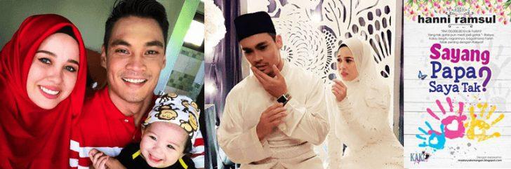 Permalink to Drama Bersiri Terbaru Sayang Papa Saya Tak?