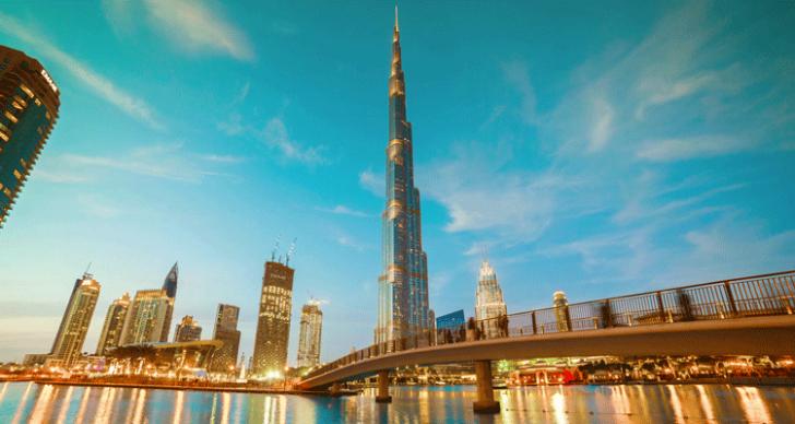 Permalink to Senarai 10 Bangunan Baru Tertinggi Di Dunia. No.7 Jangan Terkejut!