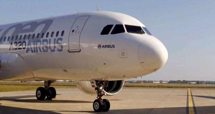 Permalink to Senarai Lengkap 10 Pesawat Penumpang Terbesar Di Dunia!
