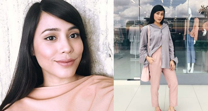 Permalink to Shalma Ainaa, Pengacara Cantik Motif Viral & Alternatif