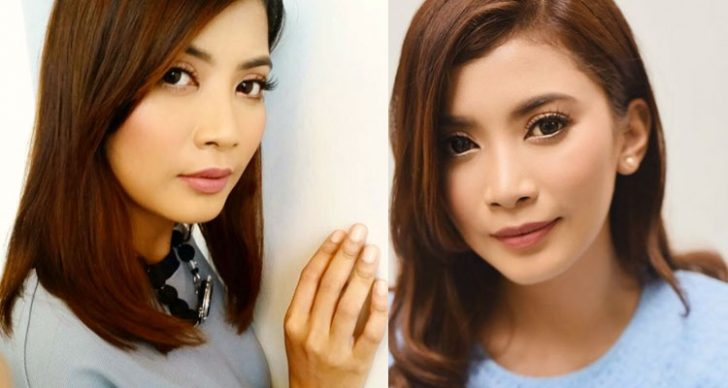 Permalink to Shenty Feliziana, Host Cantik Kelahiran Singapura