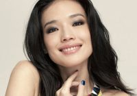 Shu Qi Wallpaper Photo