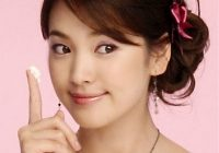 Song Hye Kyo Photo