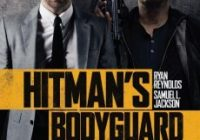 The Hitmans Bodyguard 2017 Movie
