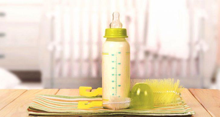 Permalink to Tips Berkesan Mengajar Bayi Minum Susu Botol Sebelum Si Ibu Kembali Bekerja