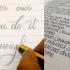 Tips Mengasah Tulisan Tangan Supaya Cantik Dan Kemas!