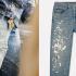 Tips Mudah Hilangkan Cat Pada Pakaian. Pakaian Anda Kembali Bersih!