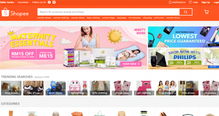 Permalink to Tips Shopping Online Di Shopee Malaysia