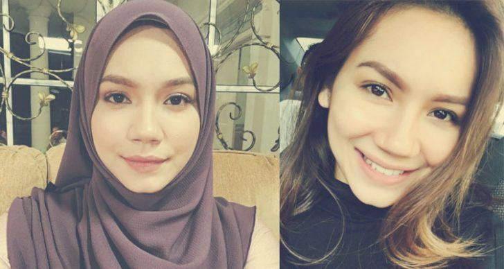 Permalink to Biodata Aprena Manrose, Aktres Antagonis Drama Pinggan Tak Retak Nasi Tak Dingin, TV3