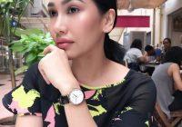 Trivia Menarik Mia Nasir