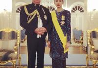 Tunku Tun Aminah Anak Sultan Johor