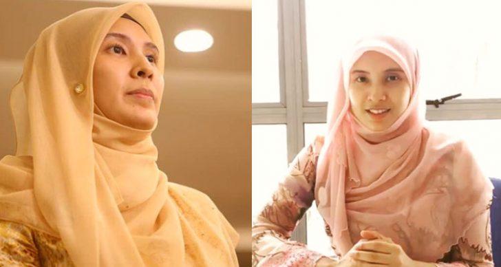 Permalink to Kenali YB Nurul Izzah Anwar, Naib Presiden Parti Keadilan Rakyat (PKR)